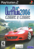 OutRun 2006: Coast 2 Coast (PlayStation 2)